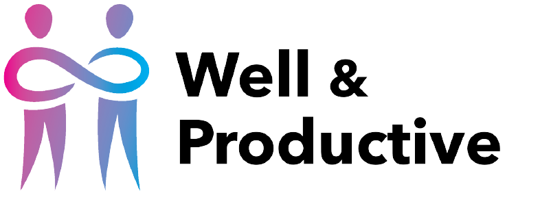 Well & Productive Logo